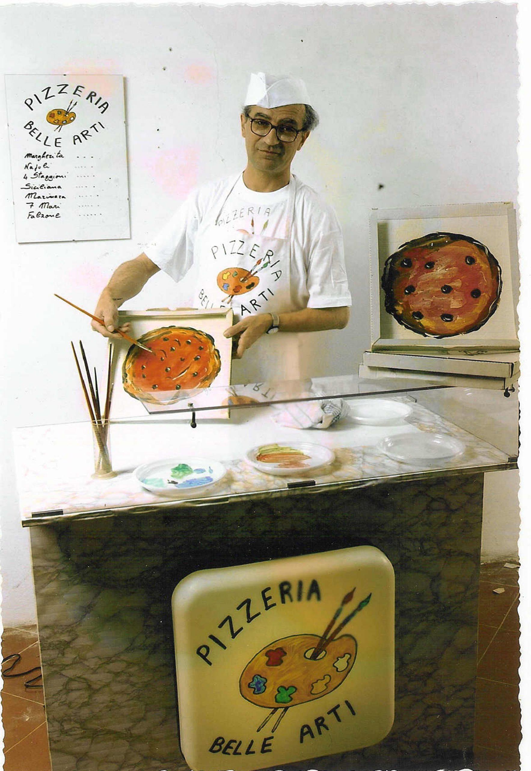 Pizzeria Belle Arti